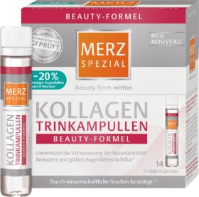 Merz-Spezial Kollagen Trinkampullen