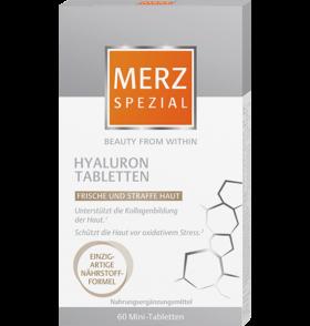 Merz Spezial Hyaluron Tabletten