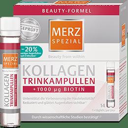 Merz-Spezial - Kollagen Trinkampullen