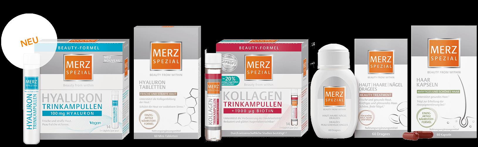 Merz-Spezial_Produktesortiment